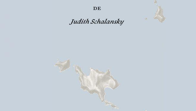 Portada del libro Atlas de Islas remotas  ()