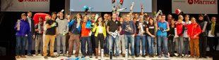 Ganadores de los premios Ispo