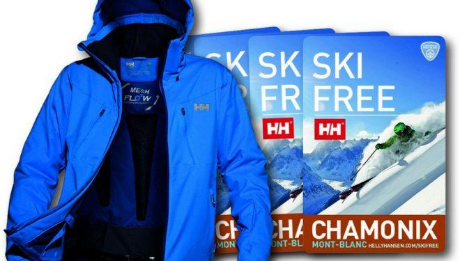 Helly Hansen Ski Free  ()