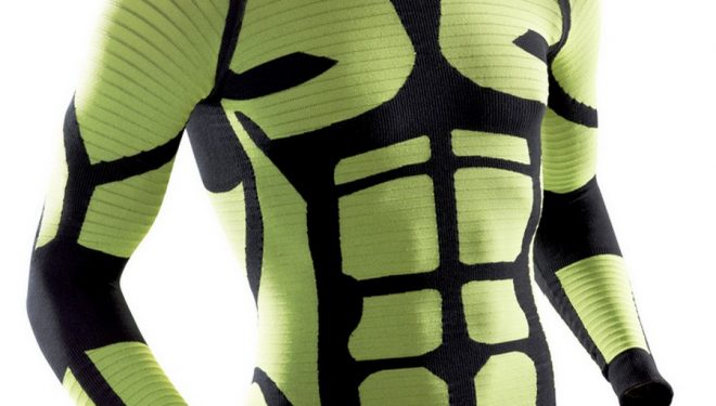 Camiseta XBIONIC Recovery  ()