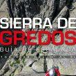 Portada de la guía de escalada en la Sierra de Gredos