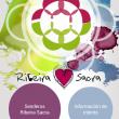 Pantalla de la app que permite acceder a los senderos de la Ribeira Sacra.  ()