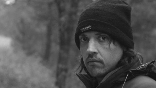 Gonzalo Pernas investigador especializado en estudios artísticos y literarios relacionados con el paisaje y –más particularmente- con la montaña