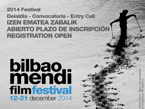 Bilbao Mendi Film Festival abre hoy el plazo para la inscripción de películas de su edición 2014  ()
