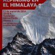 Las Jornadas de Geología y Alpinismo en el Himalaya  ()
