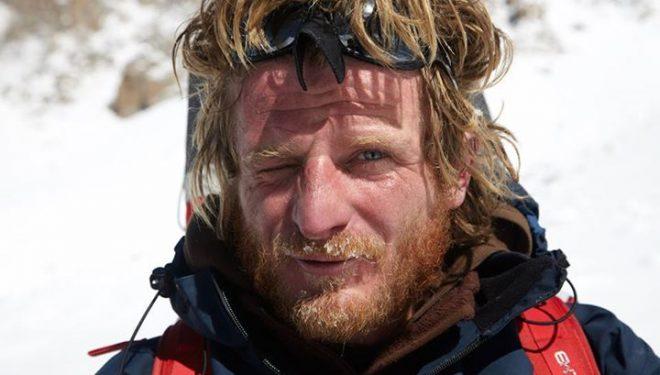 El alpinista polaco Tomasz Mackiewicz