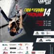 Cartel de la Copa de España de Escalada 2014  ()