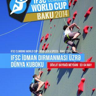 Copa del Mundo de Búler y Velocidad Baku 2014 ()