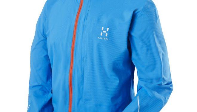 L.I.M jacket proof de Haglöfs ()