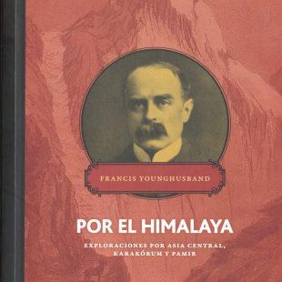 Presentación del libro  Por el Himalaya en la Librería Desnivel  ()