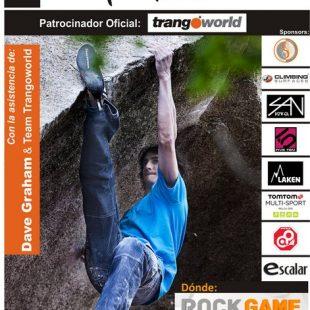 Trangoblock-competición de búlder  ()