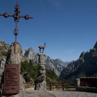 Mirador del Tombo.  (Darío Rodríguez)