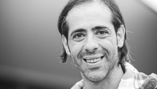 Pedro Cifuentes en el EMMET 2013  (c) Darío Rodríguez/DESNIVEL)