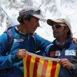 Òscar Cadiach y Ferran Latorre