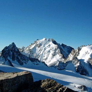 La Aiguille dArgentière desde el lado norte  (Poschi)