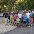 1ª Jornada de Limpieza y Concienciación en Galayos. 26 de julio de 2014 (Clownclimbing)