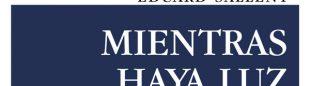 Mientras haya luz. Tragedia en el Nanga Parbat por Eduard Sallent. Ediciones Desnivel