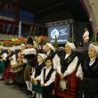 Acto de inauguración del Campeonato del Mundo de Escalada de Gijón2014  ()