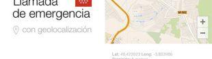 Aplicación My112  ()