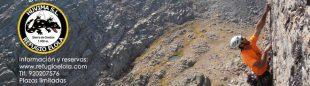 Cartel II concentración de escalada Circo de Gredos.  ()