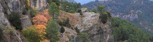 El barranco del Guadalentín  (Roberto Travesí)