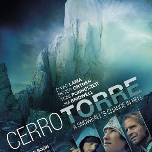 Cartel de la película Cerro Torre ()