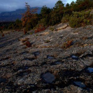 Ruta por Estanys de Basturs en Pallars Jussà.  (Jordi Longás)