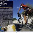 El Camino de Madrid en bici  ()