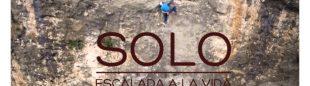 Cartel de la película Solo