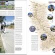Mapa del Camino de Santiago de Madrid  (GE)