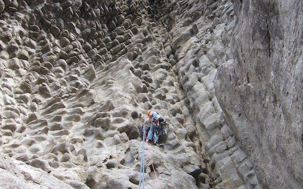 Pilar del Atlántico (360 m