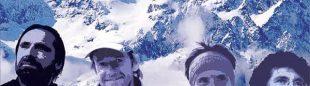 Cartel del European Mountain Meeting