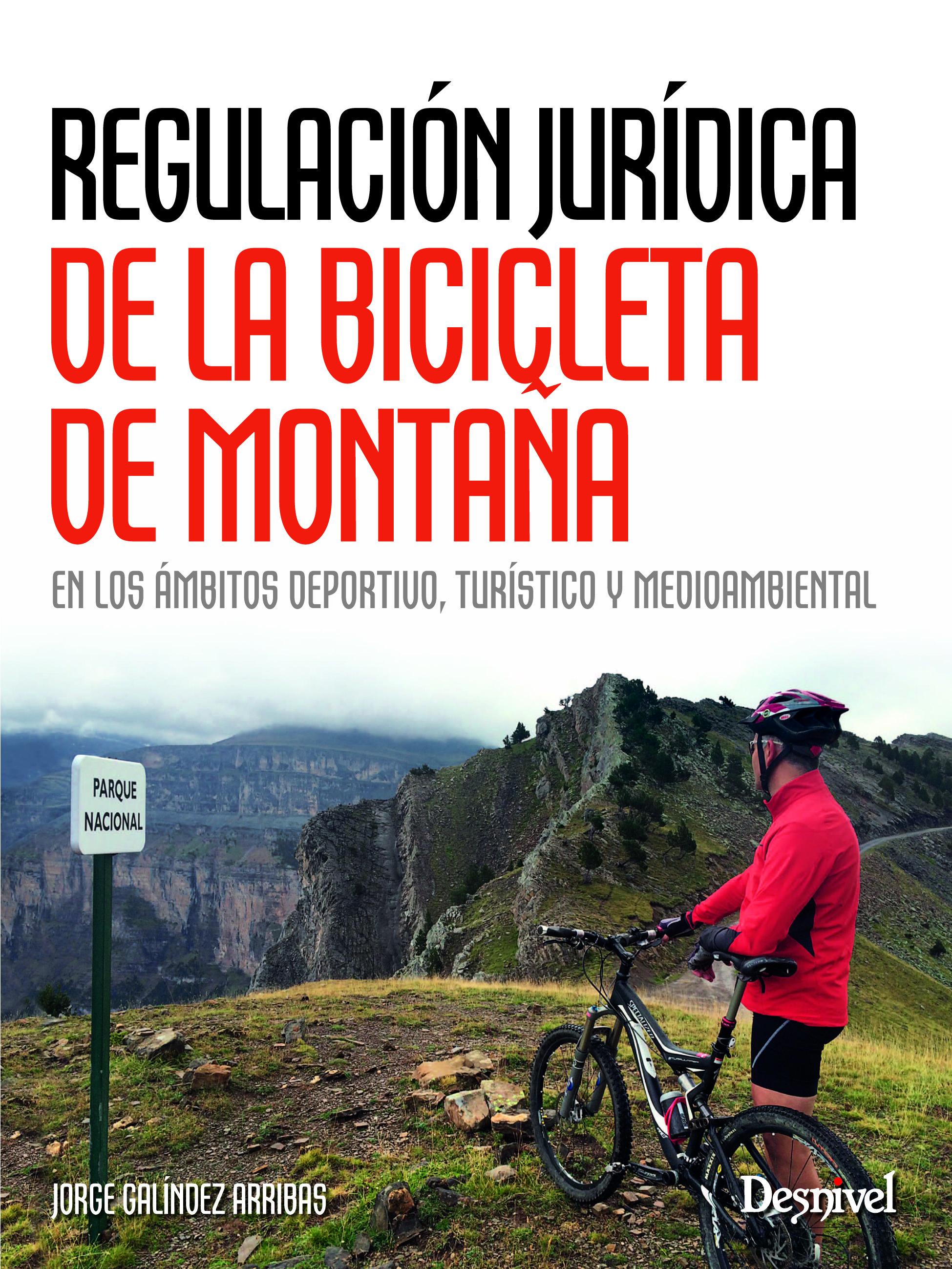 Regulación jurídica de la bicicleta de montaña. En los ámbitos deportivo