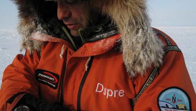 Lonnie Dupre