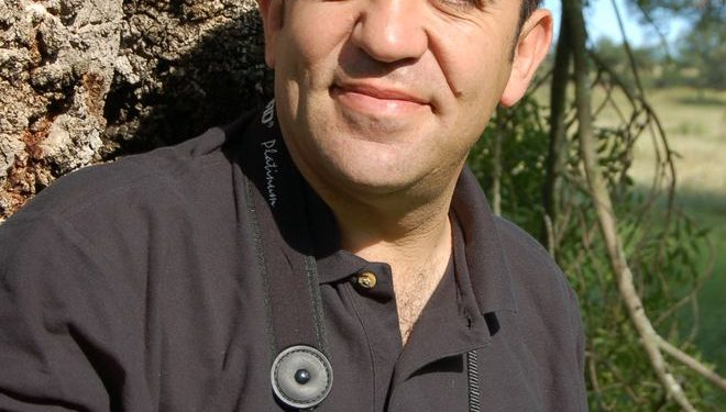 Juan Carlos del Olmo