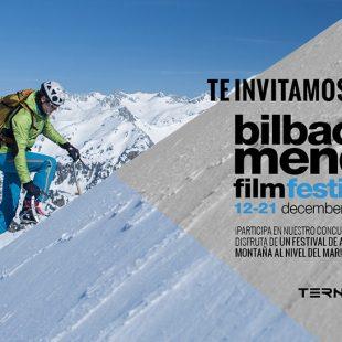Ternua te invita al Bilbao Mendi Film Festival 2014 ()