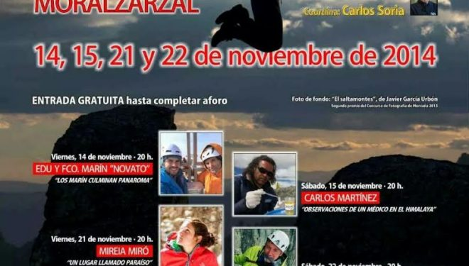 Aproximación al Pico Cao Grande  ()