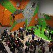 Inauguración de :Climbat Granollers (Isaac Fernández / Desnivel)