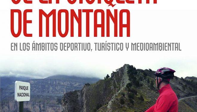 Portada del libro Regulación Jurídica de la Bicicleta de Montaña