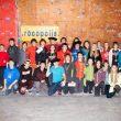 Participantes del Campeonato de Euskal Herria juvenil 2014  ()