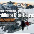 Artículo Grandes Travesias por las Cordillera Cantábrica Desnivel nº 342 Especial Esquí de Montaña.  ()