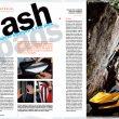 Artículo de Material: Crash Pad en la revista Escalar nº 95  ()