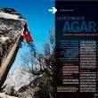 Artículo de Entrenamiento: Potencia de agarre en la revista Escalar nº 95.  ()