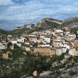 Pueblo de Alcaine