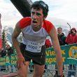 Kilian Jonet en el Kilómetro Vertical 2014  ()