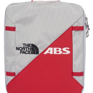 Sistema se seguridad antiavalanchas ABS Modulator de la gama Steep Series de The North Face. Ispo 2015  (The North Face)