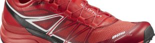 Zapatillas S-LAB Wings de Salomon. Ispo 2015  (Salomon)