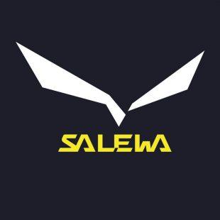 Nuevo logo Salewa. Febreo 2015  (Salewa)