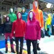 Stand de Trangoworld en ISPO 2015  ()