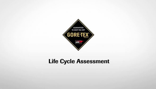 Life Cycle Assessment GORE-TEX®  ()